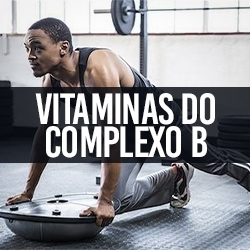 Vitaminas do Complexo B