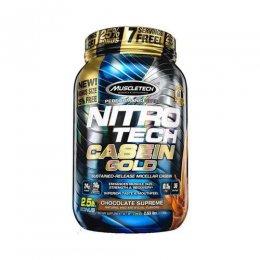 Nitro Tech Casein Gold (1,15kg)