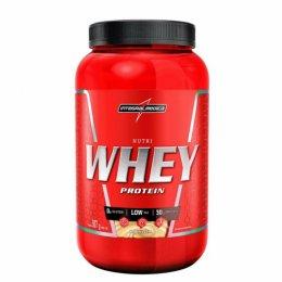 Nutri Whey Protein Refil (900g) - Vencimento 31/12/2019