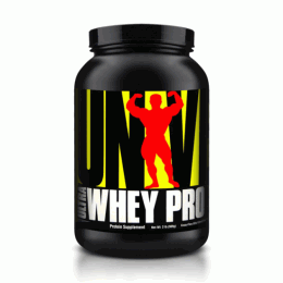 Ultra Whey Pro (909g)