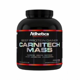 Carnitech Mass (3kg)