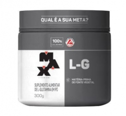 L-glutamine 300g