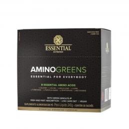 AminoGreens - Essential Nutrition