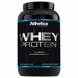 Whey Protein Pro Series (1kg)