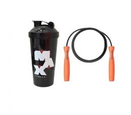 Corda Hidrolight + Coque Max Titanium