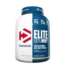 Elite 100% Whey Protein (2,270kg)