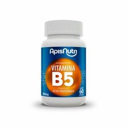 Vitamina B5 - 280mg (60 caps)