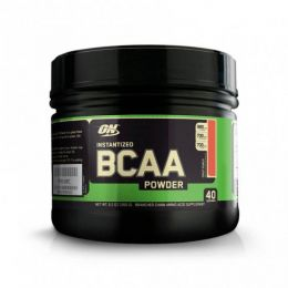 BCAA Powder Fruit Punch
